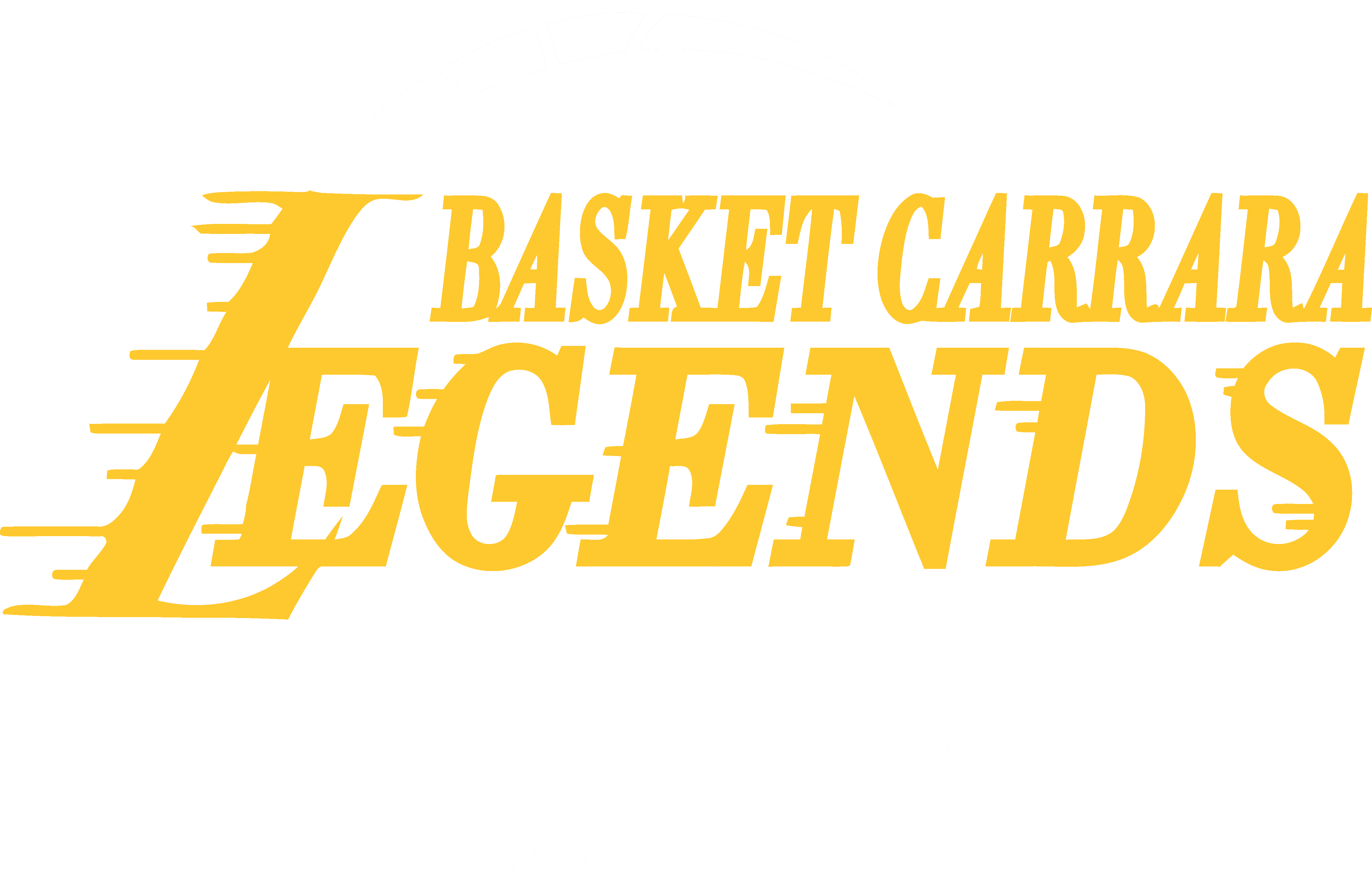 A.S.D. Basket Carrara Legends
